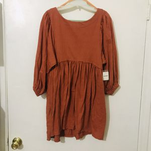 NWT FREE PEOPLE BoHo Dress - S for Sale in Los Angeles, CA