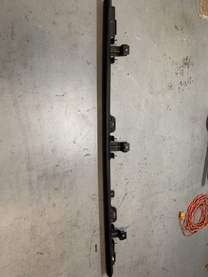 Jeep Wrangler unlimited 4 doors side metal guards for Sale in Orlando, FL