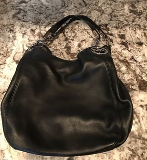 Michael Kors Leather Purse for Sale in Land O Lakes, FL
