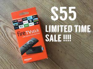 🔥 Fire Brand New 3rd Gen Stick for Sale in Garden Grove, CA