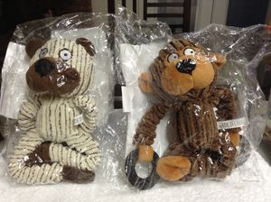 Dog Squeaky Toys for Sale in Millersville, MD