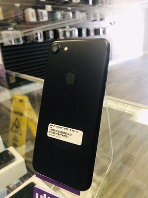 IPhone 7 32gb Unlocked for Sale in Phoenix, AZ