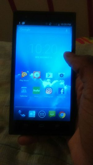 ZTE máx pro for Sale in Cleveland, OH