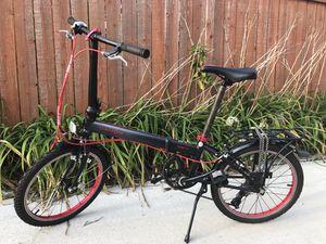 Dahon Speed D7 Folding Bike for Sale in Oak Park, IL