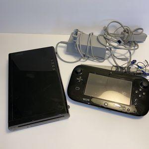 Nintendo Wii U for Sale in Gurnee, IL