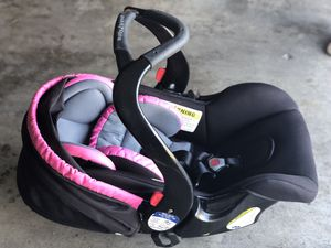 Baby Trend Car Seat for Sale in Nowthen, MN