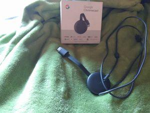 Google Chromecast for Sale in Limestone, TN