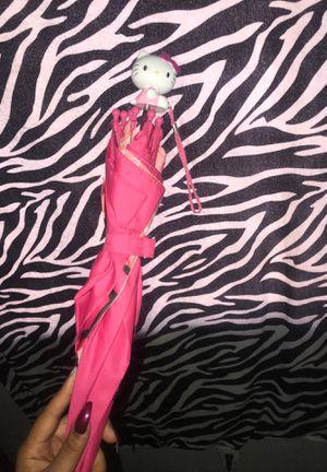 Hello Kitty Umbrella for Sale in Irwindale, CA