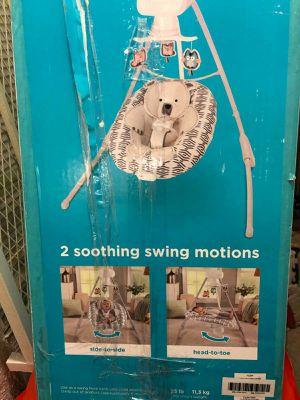 Swing bebe for Sale in Las Vegas, NV