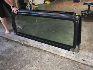 Jeep Wrangler TJ 03-06 Windshield Frame for Sale in Mulberry, FL