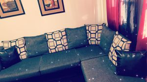 Couch (sectional) for Sale in Mount Oliver, PA