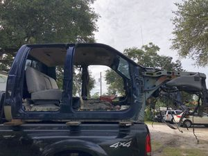 2008 F350 4-Door Cab (Parts) for Sale in Winter Haven, FL