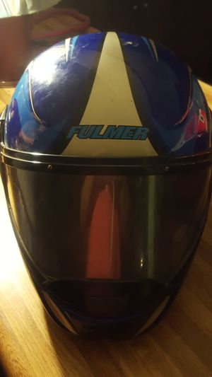Gilmer ns1 motorcycle helmet for Sale in Macedonia, OH