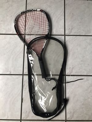 Tennis Racket and Case for Sale in Hollywood, FL