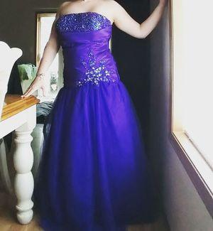 Purple Prom Dress for Sale in Olympia, WA