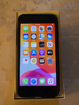 iPhone 6s 128Gb with Case Unlocked - Can be used for any Carrier for Sale in Upland, CA