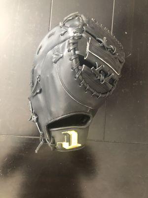 Brand new Pro custom first base mitt for Sale in Fontana, CA
