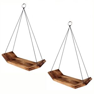 Set of 2 floating shelves - new - local small business : Modern Living Home for Sale in Anna, TX