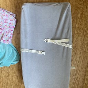 Changing Pad With Three Super Soft Covers for Sale in Phoenix, AZ