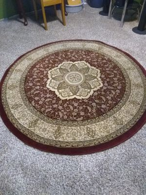 "Rug is like new 36"" wide price firm carpeta está como nueva 36 de ancho precio firme for Sale in Phoenix, AZ"