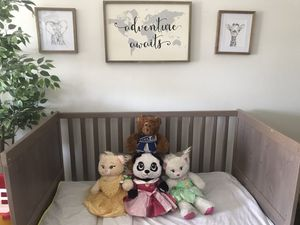Build-a-bear Stuffed Animals for Sale in West Covina, CA