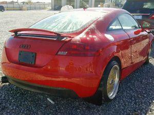 AUDI TT 2008-2014 MK2 PARTS for Sale in Dallas, TX