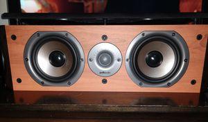Polk Audio CS10 Cherry Center Speaker for Sale in Arlington Heights, IL