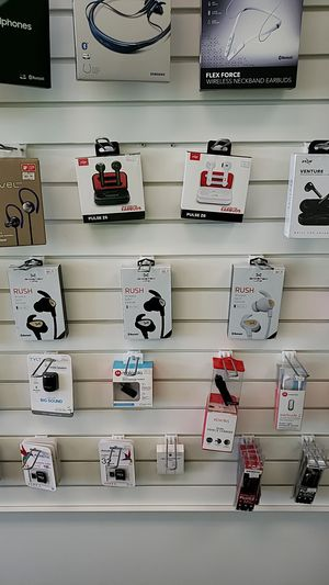 Bluetooth accessories and more for Sale in Weirton, WV