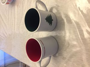 Starbucks Coffee Mugs for Sale in Fairfax, VA