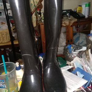Hunter Rain Boots Sz8 for Sale in Philadelphia, PA