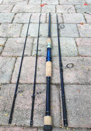 Okuma Travel Rod for Sale in Hollywood, FL