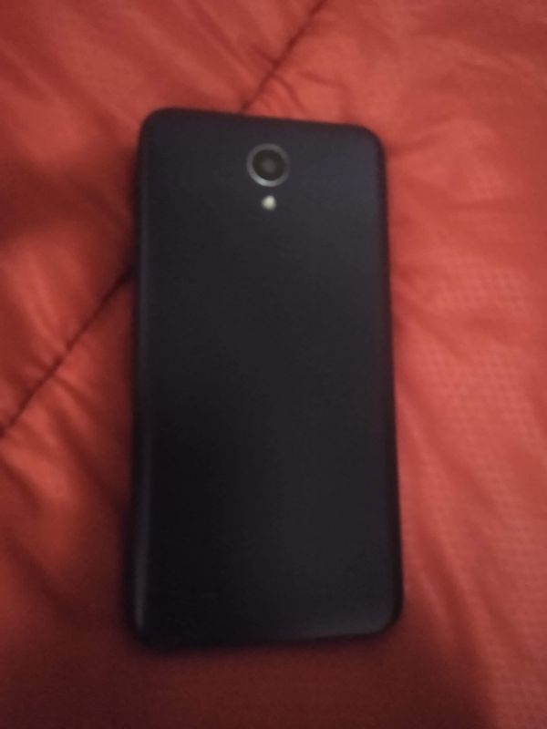 AT&T Axia smartphone