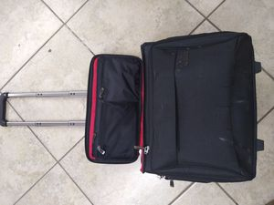Luggage rolling for Sale in Houston, TX