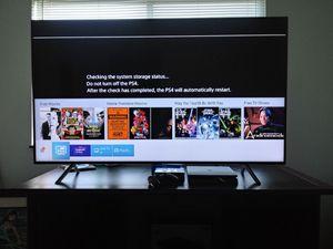 """65""""inch LG smart 4k hdtv tv for Sale in Lincoln, NE"""