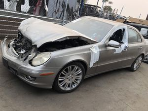 Mercedes 211 E350 E550 parting out used parts oem for Sale in Los Angeles, CA