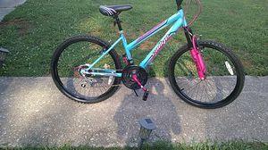 24in ladies Rallye Descent mountain bike for Sale in College Park, GA