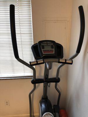 Elliptical 820E Fitness Gear for Sale in West Linn, OR
