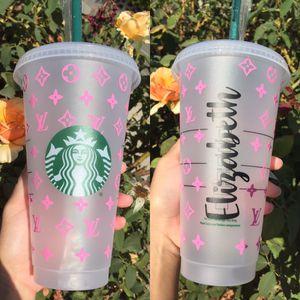 Custom Starbucks Reusable Tumbler Cup for Sale in West Covina, CA