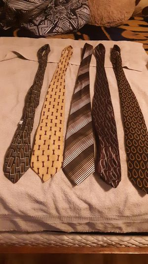 Ties for Sale in Escondido, CA