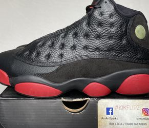 Air Jordan 13 Retro 'Dirty Bred' (Size 9.5) for Sale in Lake Elsinore,  CA