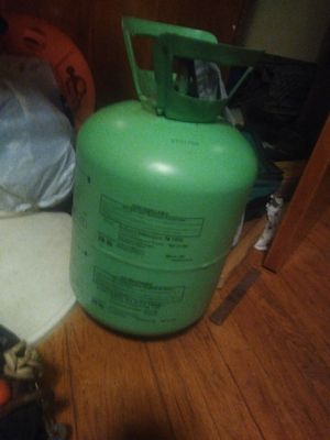 R22 Freon Refrigerant for Sale in Indianapolis, IN