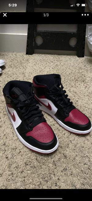 Jordan 1 mid for Sale in Miami, FL