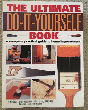 Do it Yourself book for Sale in Irvine, CA