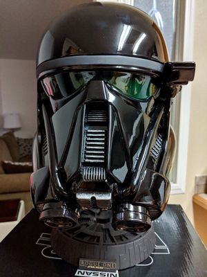 Star Wars Rogue One Death Trooper New In The Box And Numbered for Sale in Winter Haven, FL