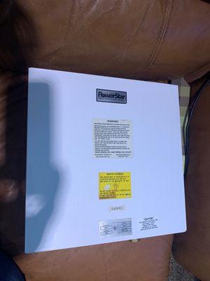 PowerStar tankless water heater for Sale in Oakland Park, FL
