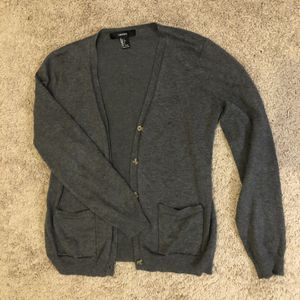 Grey Cardigan, super soft! for Sale in Beaverton, OR