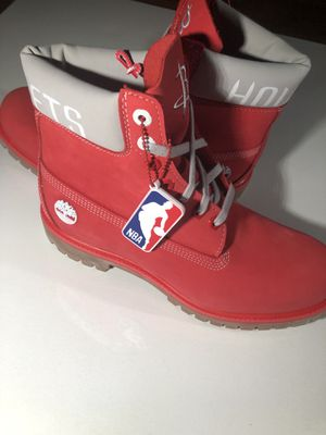 Timberlands size 10.5 for Sale in Tampa, FL