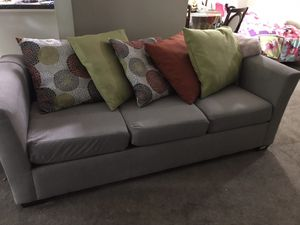 Used sofa $300 for Sale in Bothell, WA