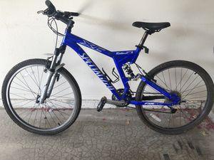 "Men's Medium (18"") frame men's Specialized FSR A1 xC full suspension mountain bike. Ready to ride for Sale in Phoenix, AZ"