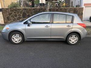 2010 Nissan Versa for Sale in Honolulu, HI